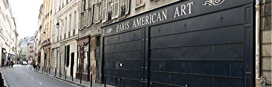 Chasseur appartement Paris