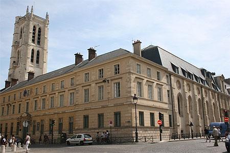 Les lycées parisiens qui font monter les prix de l'immobilier