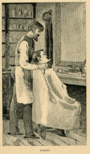 barbier egorgeur