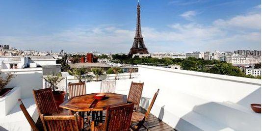Chasseur d 39 appartements de luxe et de prestige paris arfim for Recherche appartement atypique paris