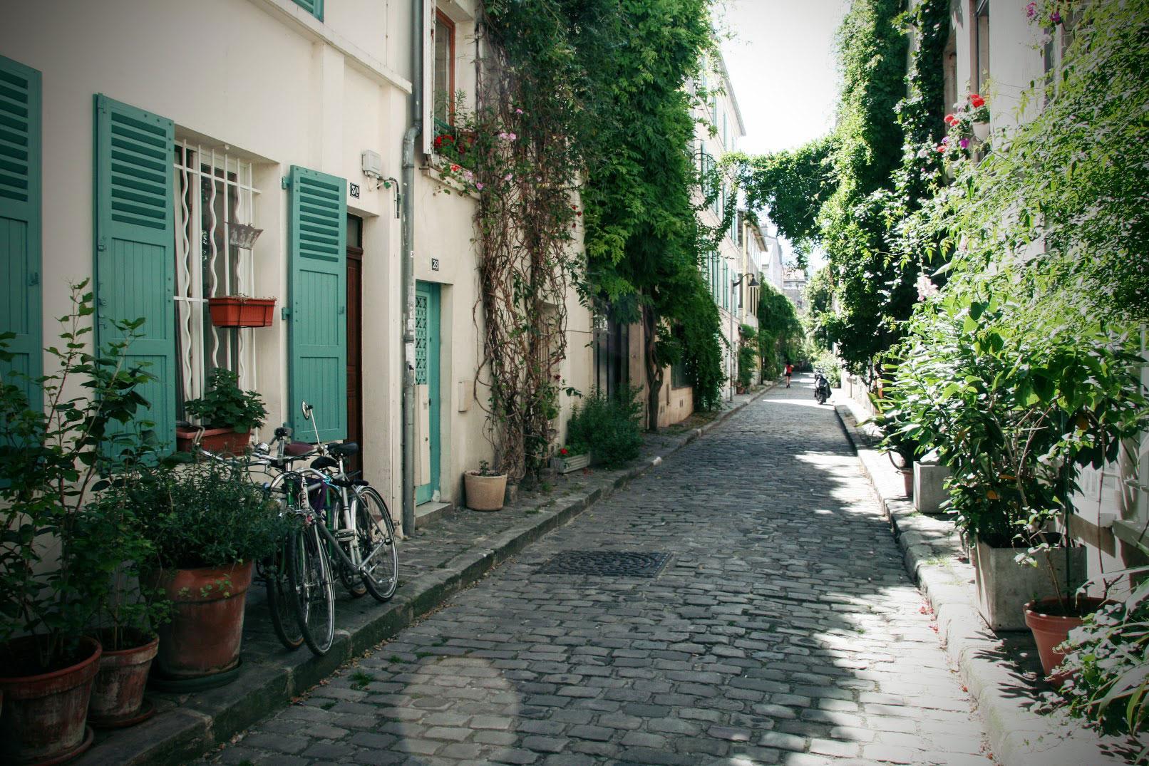 Rue des martyrs arfim for Le miroir rue des martyrs