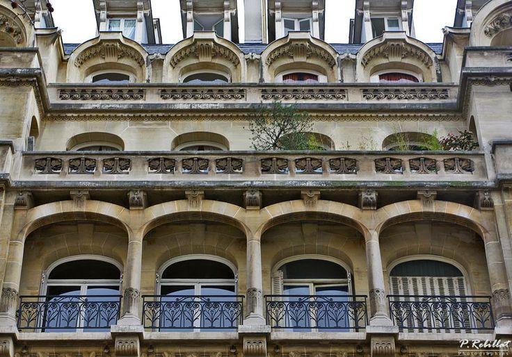 Art Nouveau Gothique - Charles Plumet