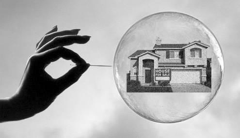 bulle immobilière