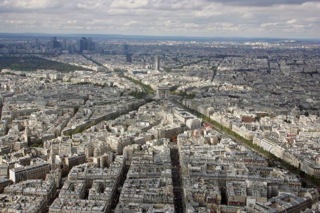 Où acheter à Paris