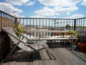 achat studio Paris paris