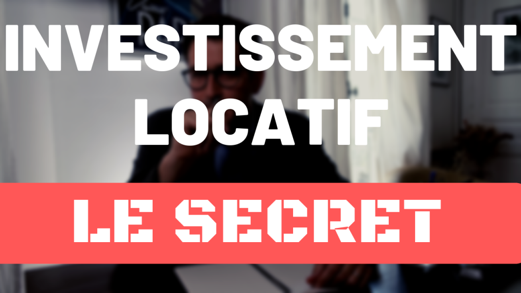 Investissement locatif Paris