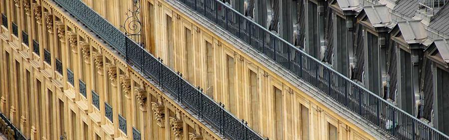 Achat-revente Paris