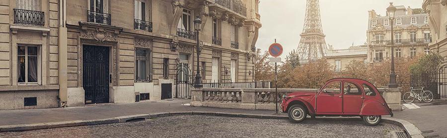 Chasseur d'appartement Paris